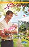 Baby in His Arms (Whisper Falls, #2)