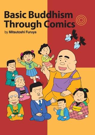 Basic Buddhism Through Comics