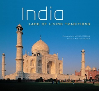 India-Land-of-Living-Traditions