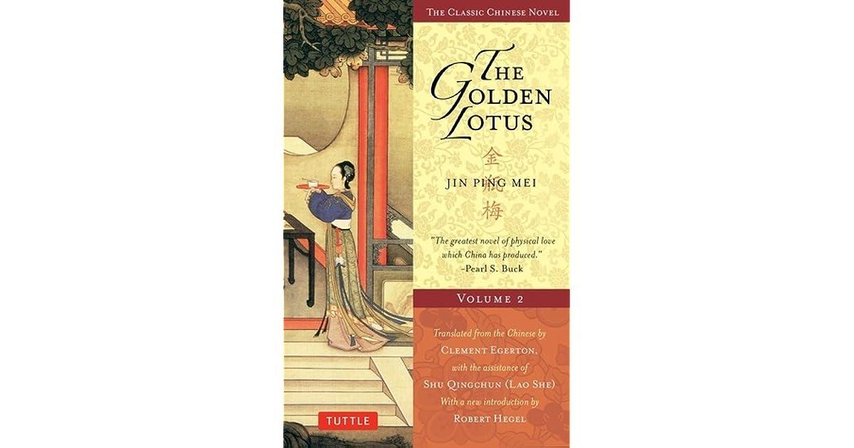The Golden Lotus Volume 2 Jin Ping Mei By Lanling Xiaoxiao