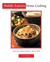 the complete middle east cookbook pdf