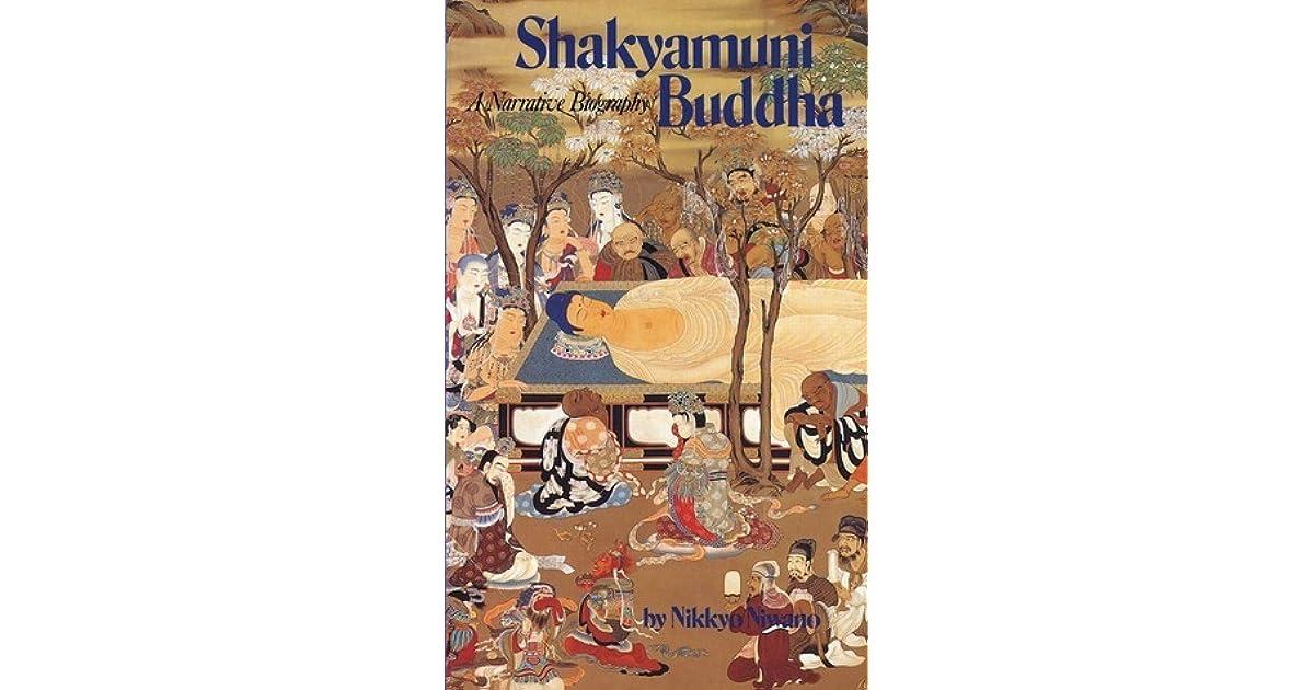 Shakyamuni Buddha By Nikkyo Niwano