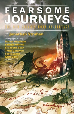 Fearsome Journeys: The New Solaris Book of Fantasy