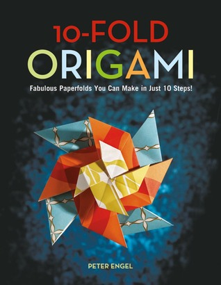 How to Make an Origami Pamphlet | Book origami, Book making, Book ... | 410x318