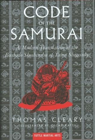 Code of the Samurai by Daidōji Yūzan