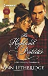 Her Highland Protector by Ann Lethbridge