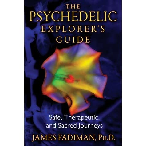 The Psychedelic Explorers Guide Pdf