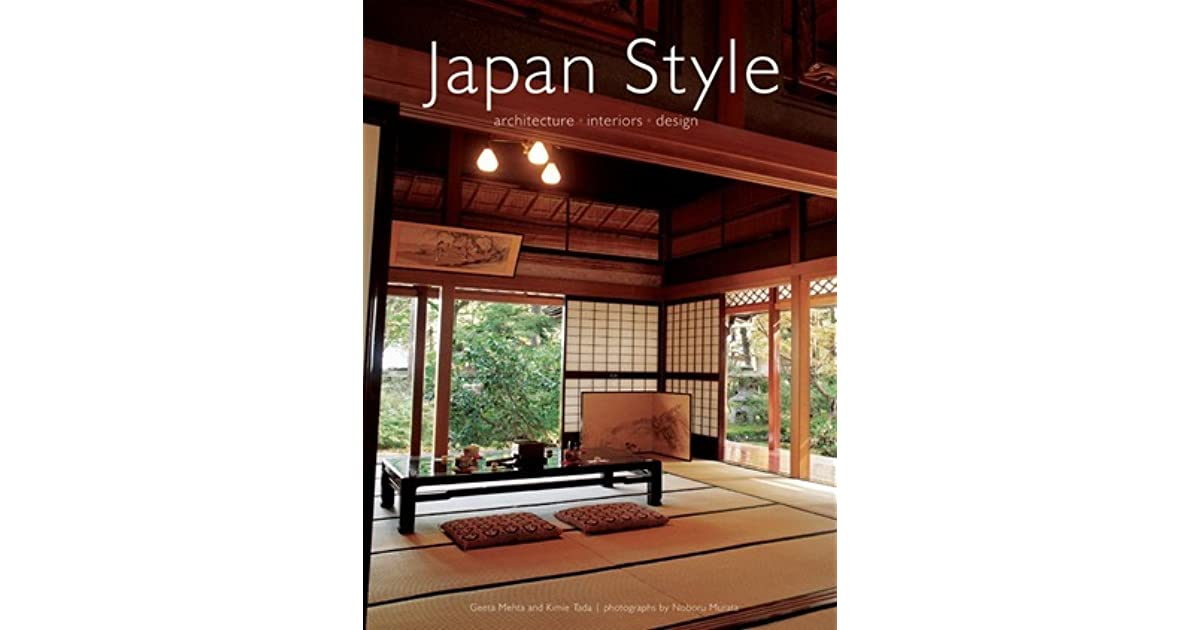 Japan Style Architecture Interiors Design By Geeta Mehta