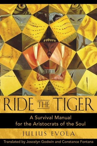 Ride the Tiger A Survival Manual