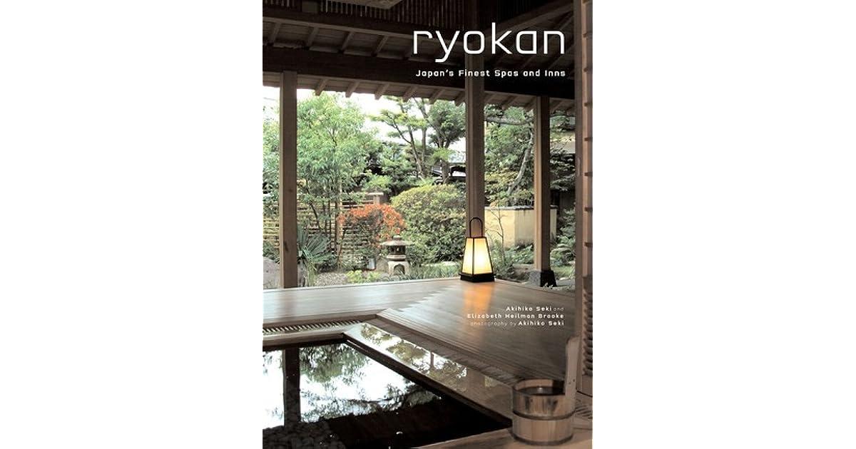 ryokan japans finest spas and inns