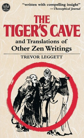 The Tiger's Cave and Translations of Other Zen Writings (Tut Books)