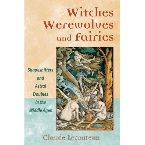 a comparison of werewolves in the middle ages and werewolves in modern society Werewolf comparison grizzly by michelle werewolves and the dog-headed saint in the middle ages some people even claim to have seen werewolves in modern.