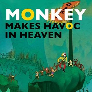 Monkey Makes Havoc in Heaven