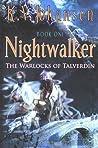 Nightwalker (The Warlocks of Talverdin, #1)