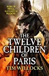 The Twelve Children of Paris (Tannhauser, #2)
