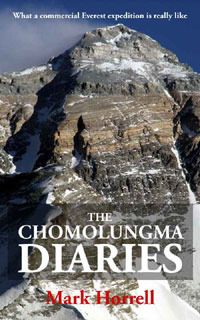 The Chomolungma Diaries: What a commercial Everest expedition is really like