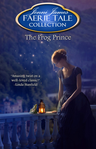 The Frog Prince by Jenni James