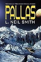 Pallas (Ngu Family Saga, #1)