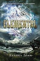 Elemental (Elemental Trilogy, #1)