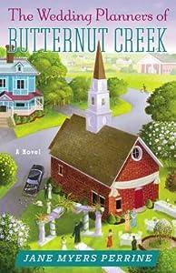 The Wedding Planners of Butternut Creek (Tales from Butternut Creek, #3)