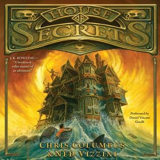 House of Secrets (House of Secrets, #1)
