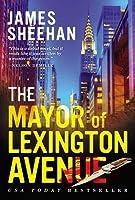 The Mayor of Lexington Avenue (Jack Tobin, #1)
