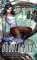 Doubleblind (Sirantha Jax, #3)
