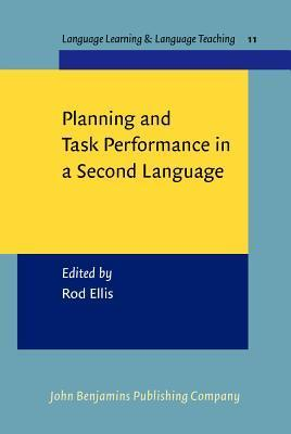 planning and task performance in sl