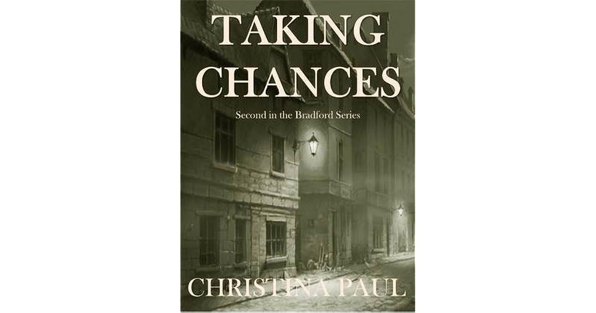 Taking Chances Pdf