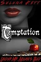 Temptation (Under Mr. Nolan's Bed, #1)
