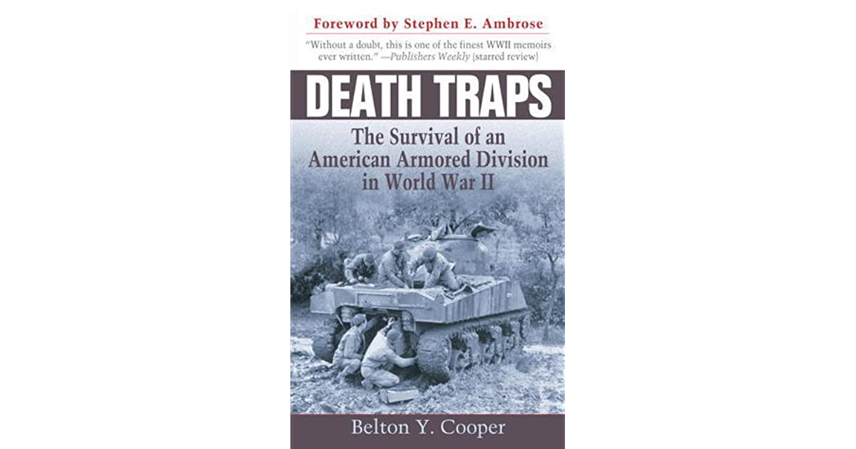 BELTON COOPER PDF DEATH TRAPS EBOOK