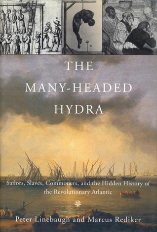 the many headed hydra cliff notes