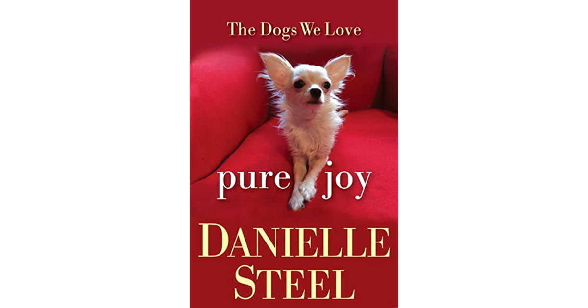 Pure Joy: The Dogs We Love