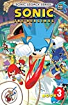 Sonic the Hedgehog by Ken Penders