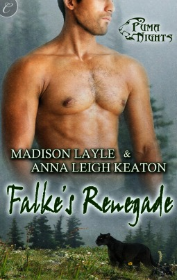 Falke's Renegade by Madison Layle