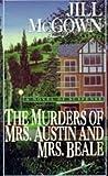 The Murders of Mrs. Austin and Mrs. Beale (Lloyd & Hill, #4)