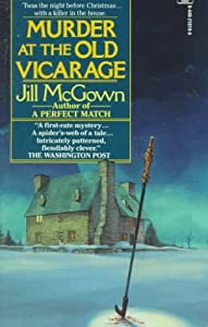 Murder at the Old Vicarage (Lloyd & Hill, #2)