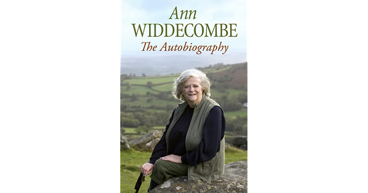 ann widdecombe quotes