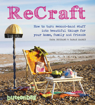 ReCraft by Buttonbag