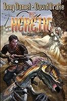 The Heretic (Raj Whitehall, #9)