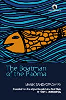 The Boatman of the Padma