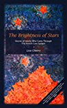 The Brightness of Stars by Lisa  Cherry