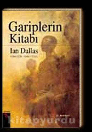 Gariplerin Kitabı by Ian Dallas