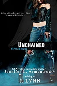 Unchained - Nephilim Rising