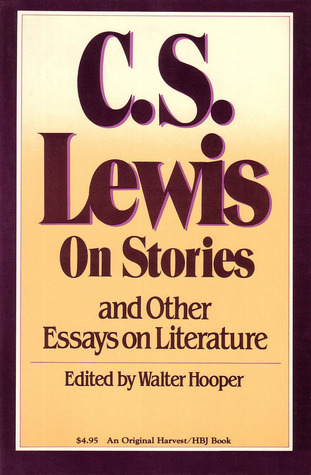 Thesis Statement For Persuasive Essay  Essays For High School Students To Read also Essay Topics High School On Stories And Other Essays On Literature By Cs Lewis An Essay On Science