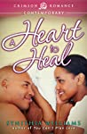 A Heart to Heal (Southern Love #3)