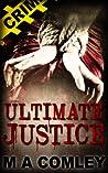 Ultimate Justice (Lorne Simpkins, #6)