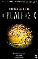 The Power of Six (Lorien Legacies #2)