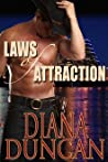 Laws of Attraction (Marriage & Mayhem! #1)