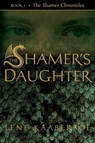 the shamers daughter cast